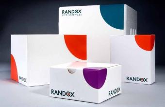 Биохимические реагенты Randox