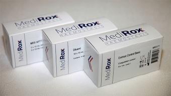 Реагенты для исследования гемостаза Medirox