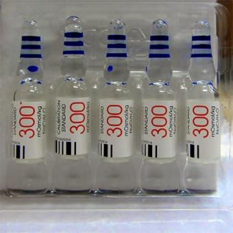 Калибровочные растворы для осмометров Gonotec