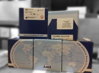 Системные реагенты и электроды для анализаторов AMS