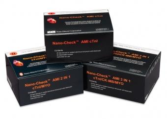 Тест-полоски для анализатора Nano-Checker 710